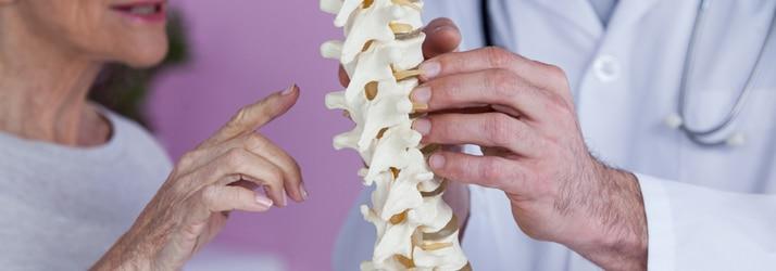 Spinal Decompression in Peoria IL