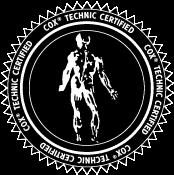 Chiropractic Peoria IL Cox Seal